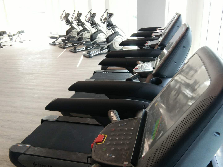 上海家用健身器材