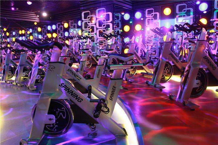 动感单车减肥方法