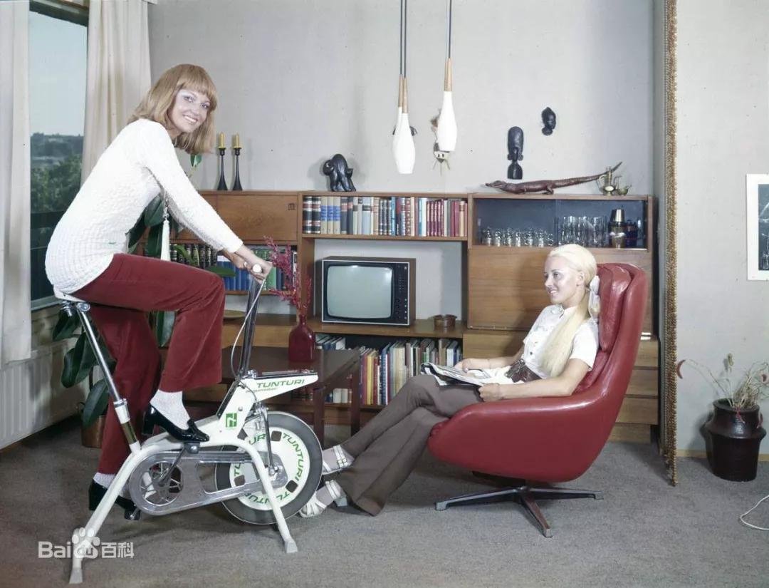 天天骑车的你对健身车了解多少